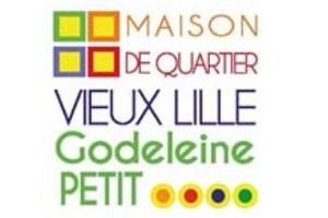 Maison de quartier du Vieux Lille - Godeleine Petit